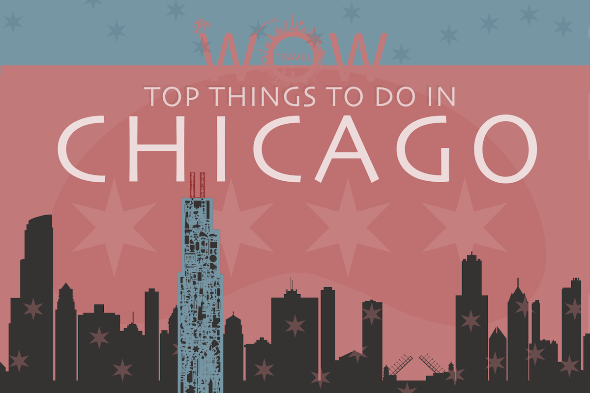 Top 10 things to do in chicago wow travel for 10 best things to do in mexico city